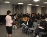 立命館大学でコミュニケーション講座を開催いたしました!