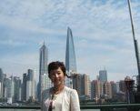 上海に魅せられて・・・