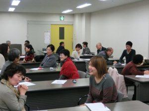 12月15日 世代を超えたコミュニケーション!