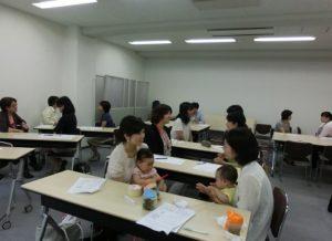 6月12日京都府看護職応援プロジェクト つながりネットセミナー