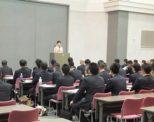 6月29日 社員のやる気を引き出す「コーチングのコミュニケーション」:(株)関西丸和ロジスティクス