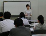 11月7日 大阪府能勢町職員コーチング研修でサプライズ!