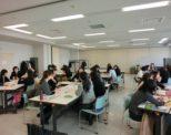 1月27日滝川市女性リーダー養成研修『才能を伸ばす人が使っているコミュニケーション術』