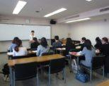 5月21日 大阪府教育センター「教師の笑顔がこどもを変える!」