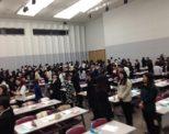 「マナースキルで信頼関係を築きましょう」大阪私立幼稚園教育研究大会のご報告