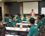 京都高齢者あんしんサポート企業サポーター養成講座