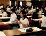 この春2年目を迎える若手社員に「コミュニケーション研修」を!