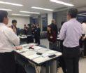 全国市町村シニアマネジャー研修「マネジメント力を鍛えるコーチング」
