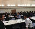 枚方市教育委員会主催「小中学校10年経験者研修」~才能を伸ばす人が使っているコーチングスキル~