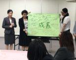 やる気と行動力を引き出す女性リーダー研修