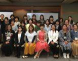 女性の連続起業セミナーは「笑顔」と「涙」があふれ出す!!
