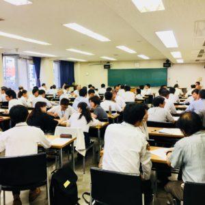 コーチングを活かした人材育成 ~大阪府立学校首席研修~