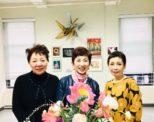 NYに暮らす日本人女性とコーチングセッション!