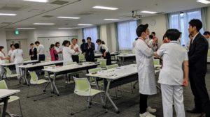 「コーチング」が医療現場を変える!岡山県玉島中央病院様の研修紹介